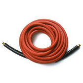 "DeVilbiss HA5835 3/8"" Air Hose Assembly - 35 ft."