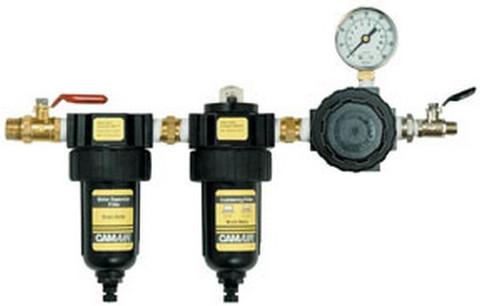 DeVilbiss 130523 Camair 2-Stage Filter System