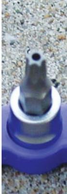 """ATD Tools 147 1/4"""" Drive T30 Tamperproof TORX® Bit Socket"""