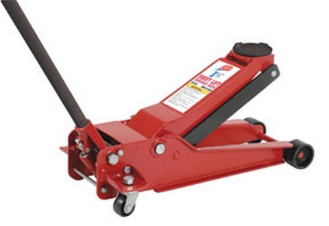 "ATD Tools 7332 ""Swift Lift"" Service Jac, 3-1/2 Ton"