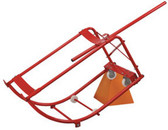 ATD Tools 5275 55-Gallon Drum Cradle