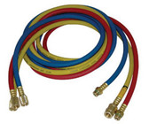 "ATD Tools 3679 96"" R-134a Charging Hose Set, 3 pc."