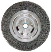 "ATD Tools 8250 6"" Medium-Duty Wire Wheel Brush"