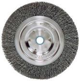 "ATD Tools 8250 6"" Medium-Duty Wire Wheel Brush"