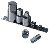ATD Tools 1351 Adapter Set, 5 pc.
