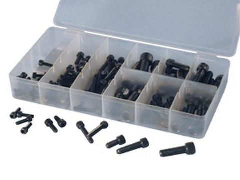 ATD Tools 369 106 pc. Allen Cap Screw Assortment
