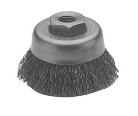 """ATD Tools 8229 3"""" Crimped Cup Brush"""