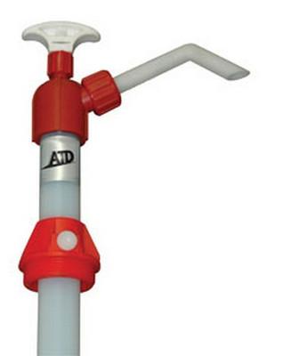 ATD Tools 5027 Nylon Vertical Drum Pump