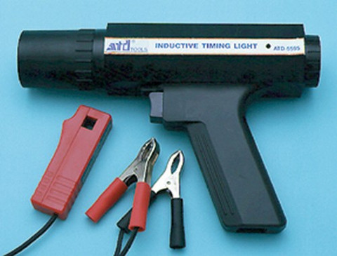 ATD Tools 5595 Inductive Timing Light