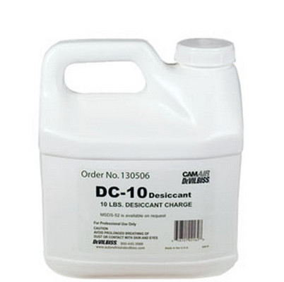 DeVilbiss 130506 DC10 10LB Desiccant Charge
