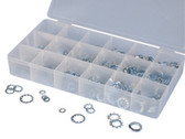 ATD Tools 358 Washer Assortment, 720 pc.