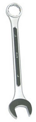 "ATD Tools 6064 12-Point Fractional Raised Panel Combination Wrench - 2"" x 22"""