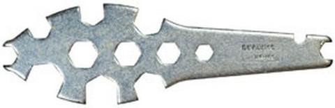 DeVilbiss WR103 Gun Wrench