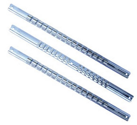 ATD Tools 316 Socket Rail Set, 3 pc.