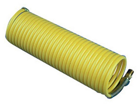 "ATD Tools 8215 Coil Hose - 1/4"" ID x 12'"