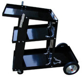 ATD Tools 7040 Heavy-Duty MIG Welder Cart