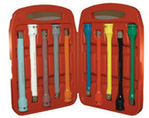 "ATD Tools 4380 1/2"" Dr. Wheel Torque Extension Set, 10 pc."