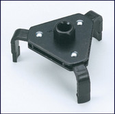 ATD Tools 5244 3-Legged Oil Filter Wrench