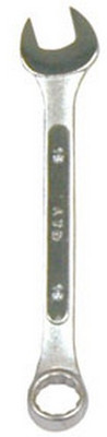 ATD Tools 6113 12-Point Raised Panel Metric Combination Wrench - 13mm