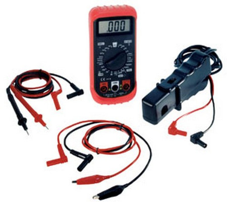 ATD Tools 5540 Digital Automotive Engine Analyzer/Multimeter