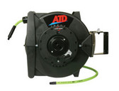 "ATD Tools 31163 Levelwind Retractable Air Hose Reel With 3/8"" X 60' Flexzilla® Hose"