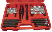 ATD Tools 3056 5-Ton Bar-Type Puller/Bearing Separator Set