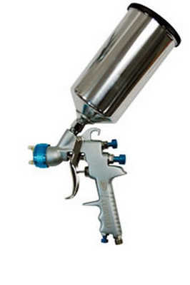 ATD Tools 6872 Leonardo 2.0mm Gravity Feed Spray Gun