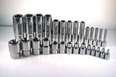 ATD Tools 13779 External Star Socket Set, 28 pc.