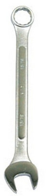 "ATD Tools 6028 12-Point Fractional Raised Panel Combination Wrench - 7/8"" x 11-1/16"""
