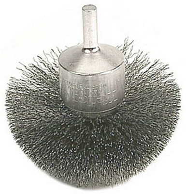 "ATD Tools 8255 1-1/2"" Flared End Brush"