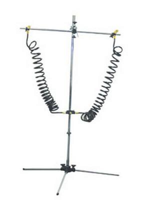 ATD Tools 16801 Leonardo Professional Air Dryer Gun Stand