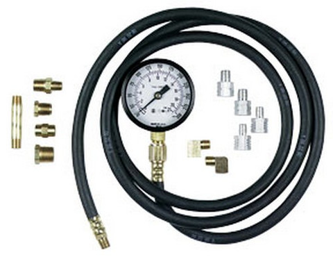 ATD Tools 5550 Automatic Transmission and Engine Oil Pressure Gauge Kit