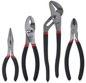 ATD Tools 824 Pliers Set, 4 pc.