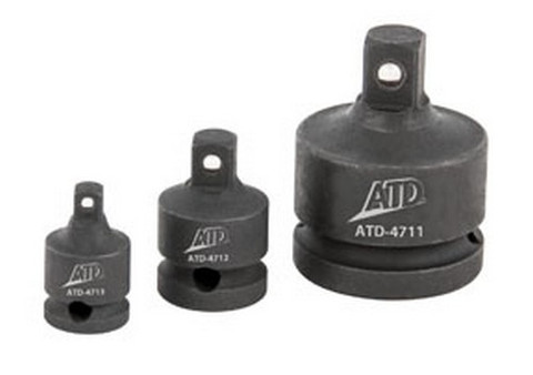 ATD Tools 4703 Super Impact Reducer Set, 3pc