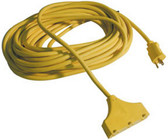 ATD Tools 8008 25' 3-Wire Power Block Extension Cord