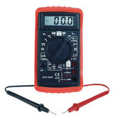 ATD Tools 5536 Digital Multimeter