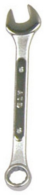 ATD Tools 6110 12-Point Raised Panel Metric Combination Wrench - 10mm