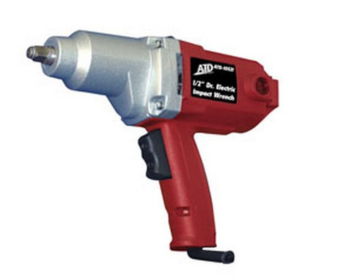 """ATD Tools 10521 1/2"""" Square Dr. Electric Impact Wrench"""