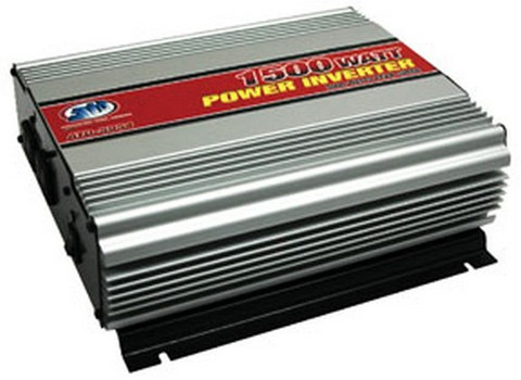 ATD Tools 5954 1500-Watt Power Inverter