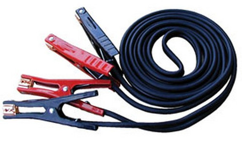 ATD Tools 7972 4 Gauge, 400 Amp Booster Cables, 16'