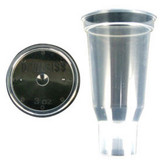 DeVilbiss DPC503K24 3 oz. Disposable Cup