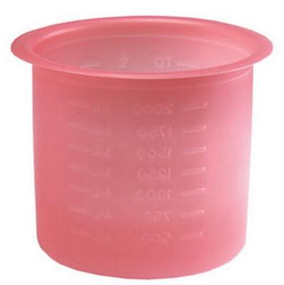 DeVilbiss PT52K60 2 Gallon Polyethylene Liners
