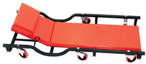 ATD Tools 81042 Shop Floor Creeper with Adjustable Head Rest