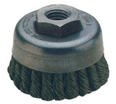 "ATD Tools 8228 2-3/4"" Knot Cup Brush"