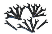 ATD Tools 1435 SAE Jumbo Service Wrench Set, 15 pc.