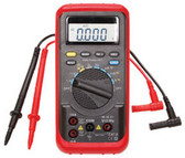 ATD Tools 5519 Auto Ranging Digital Multimeter with Protective Holster