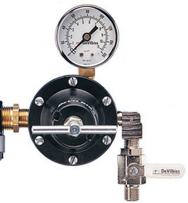 DeVilbiss HAR600 Air Regulator