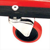 """ATD Tools 81005 3"""" Replacement Casters"""