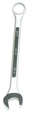 "ATD Tools 6048 12-Point Fractional Raised Panel Combination Wrench - 1-1/2"" x 17-7/8"""