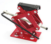 "ATD Tools 7462 2-Ton Scissor Jack with 5"" to 13"" Lifting Range"